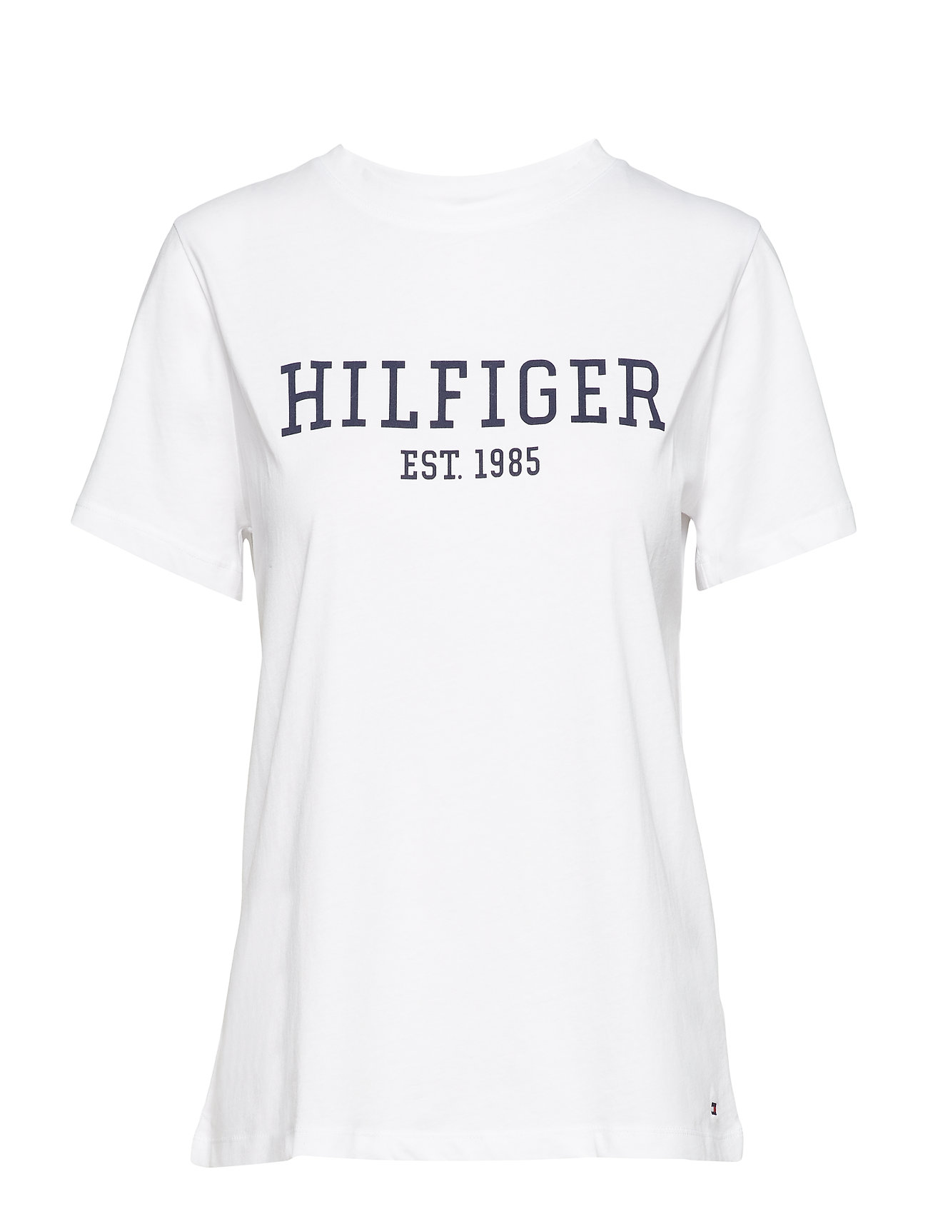 Tommy Hilfiger LILY C-NK TEE SS