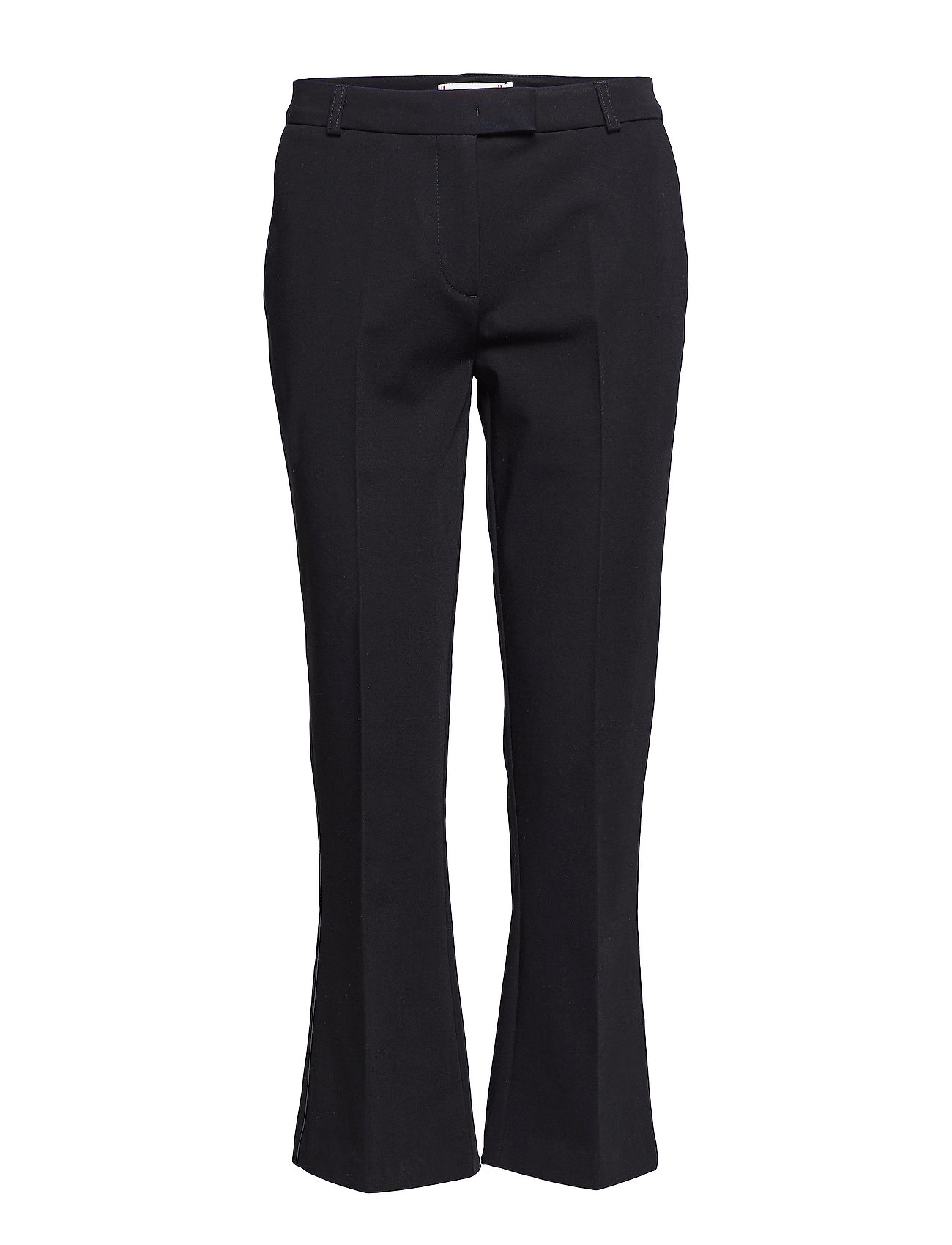 Tommy Hilfiger JAZLYN KICK PANT, 09 - BLACK BEAUTY