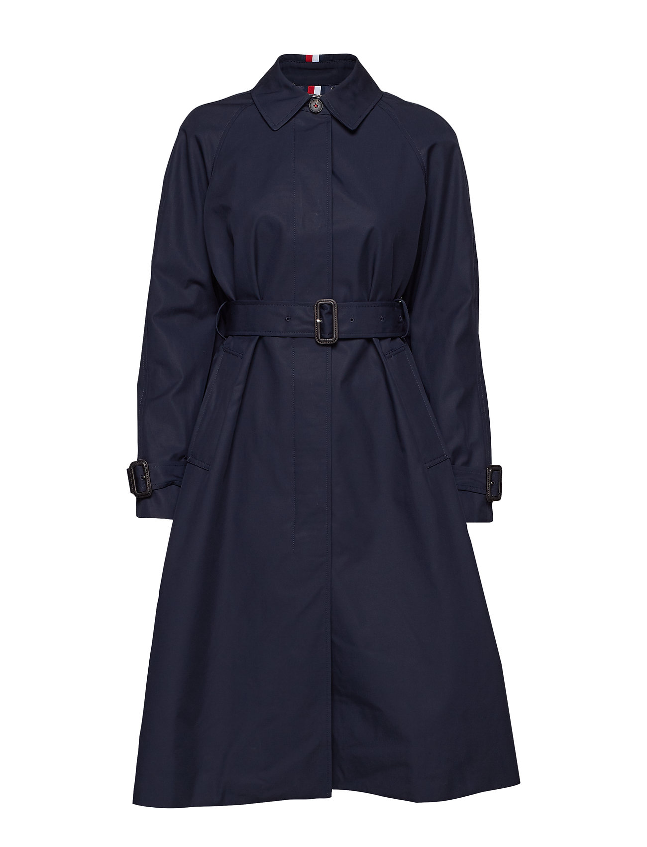 Tommy Hilfiger TH ESSENTIAL SB TRENCH
