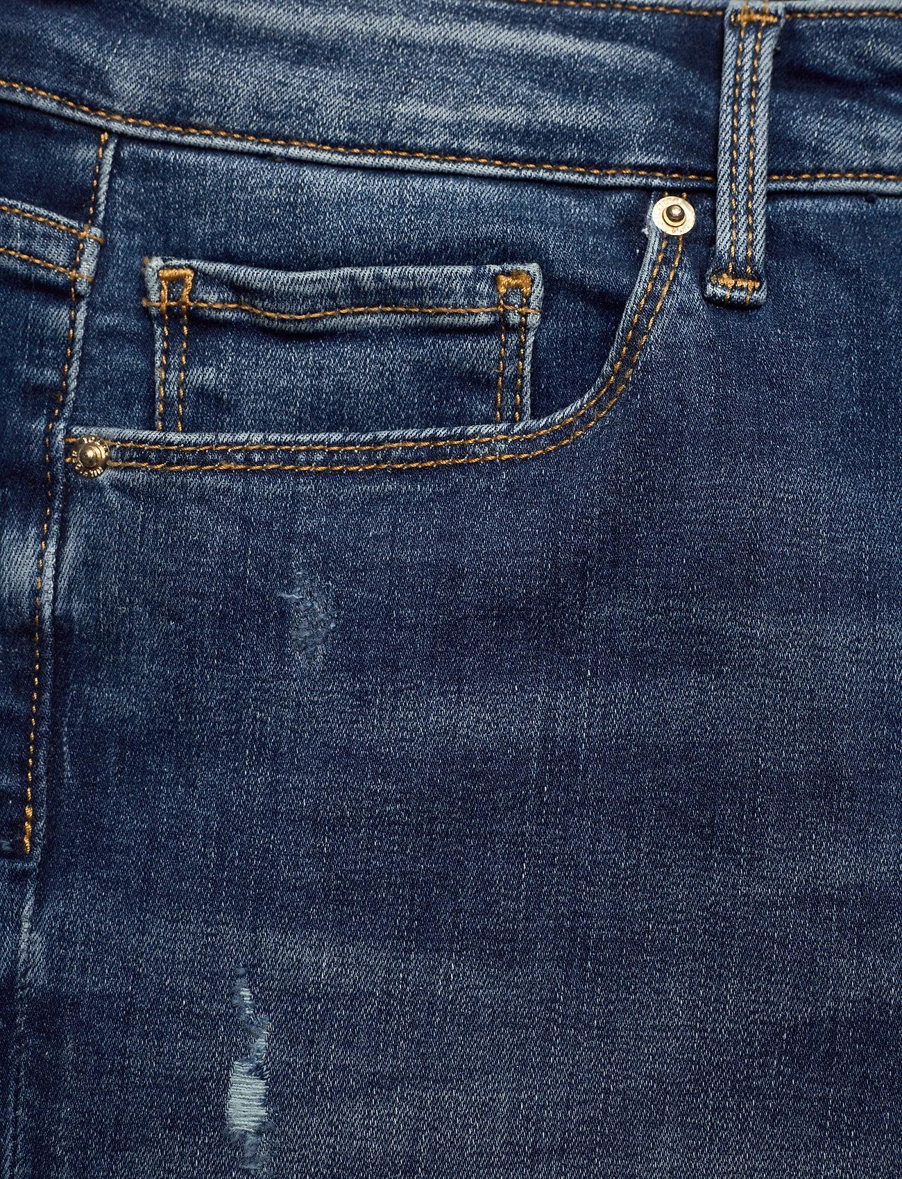 Tommy Hilfiger - COMO SKINNY RW DORAN - skinny jeans - doran - 2