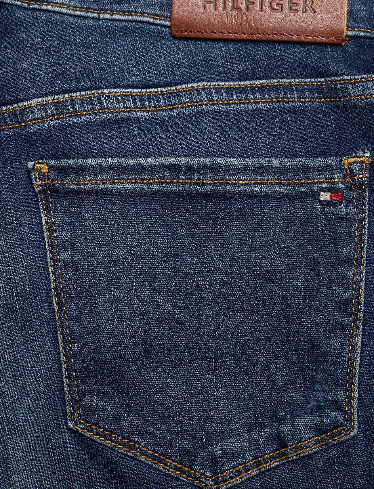 Tommy Hilfiger - COMO SKINNY RW DORAN - skinny jeans - doran - 4