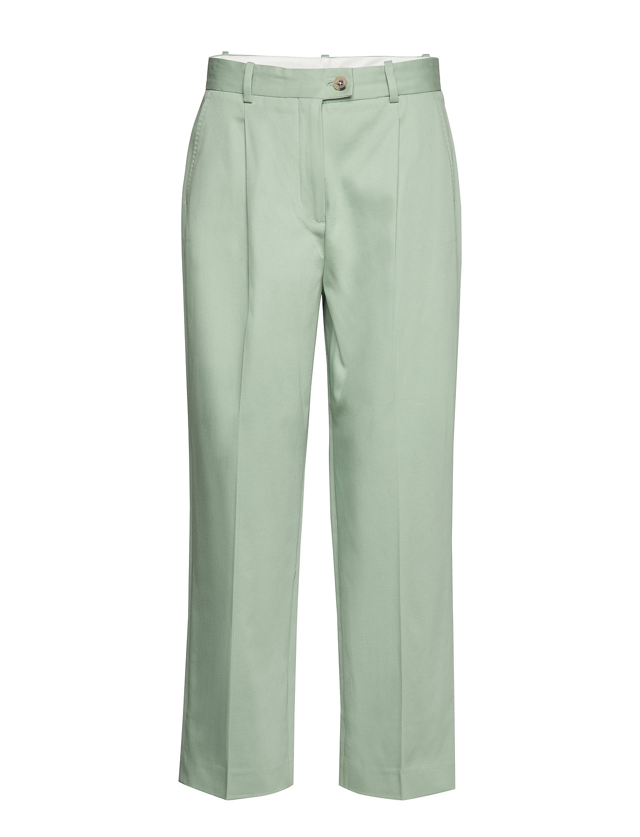 Tommy Hilfiger COTTON PASTEL TAPERED PANT - SEA MIST MINT