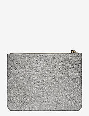 Tommy Hilfiger - TOMMY ICON PEARL FLA - clutches - silver / multi - 2