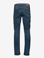 Tommy Hilfiger - DENTON B MIDDLE BLUE STRETCH - slim jeans - middle blue - 2