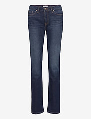 Tommy Hilfiger - HERITAGE ROME STRAIGHT RW - boot cut jeans - absolute blue wash - 1