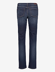 Tommy Hilfiger - HERITAGE ROME STRAIGHT RW - boot cut jeans - absolute blue wash - 2