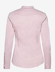 Tommy Hilfiger - HERITAGE SLIM FIT SHIRT - koszule z długimi rękawami - cradle pink - 1