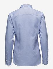 Tommy Hilfiger - HERITAGE REGULAR FIT - koszule z długimi rękawami - shirt blue - 2