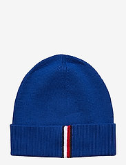 Tommy Hilfiger - TH RIB BEANIE - bonnet - surf the web - 0