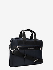 Tommy Hilfiger - ELEVATED NYLON COMPU - computertasker - sky captain - 2