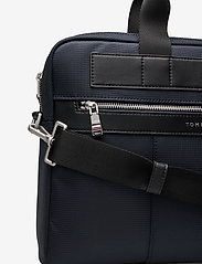 Tommy Hilfiger - ELEVATED NYLON COMPU - computertasker - sky captain - 3