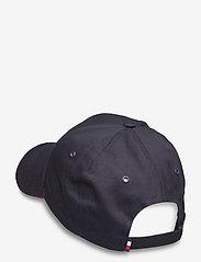 Tommy Hilfiger - TH SIGNATURE CAP - casquettes - sky captain - 1