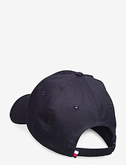 Tommy Hilfiger - ELEVATED CORPORATE CAP - casquettes - sky captain - 1