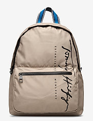 TH SIGNATURE BACKPACK - NOMAD