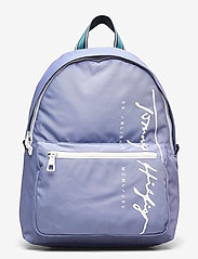 TH SIGNATURE BACKPACK - WASHED INK