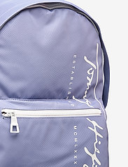 Tommy Hilfiger - TH SIGNATURE BACKPACK - sacs a dos - washed ink - 3