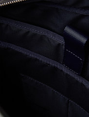 Tommy Hilfiger - UPTOWN NYLON COMPUTER BAG - computertasker - black 660-910 - 4