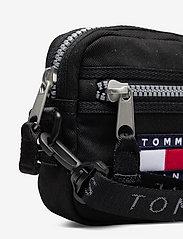 Tommy Hilfiger - TJM HERITAGE REPORTER - sacs à bandoulière - black - 3