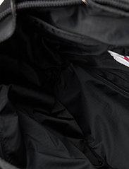 Tommy Hilfiger - TJM HERITAGE FLAP BACKPACK - sacs a dos - black - 4
