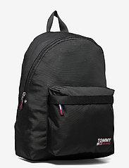 Tommy Hilfiger - TJM CAMPUS DOME BACKPACK - tassen - black - 2