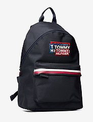 Tommy Hilfiger - TH KIDS CORP BACKPAC - sacs a dos - sky captain - 2