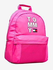 Tommy Hilfiger - TH KIDS TOMMY BACKPA - pink glo - 2