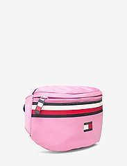 Tommy Hilfiger - SMU KIDS FLAG BUMBAG - totes & small bags - cashmere rose - 2