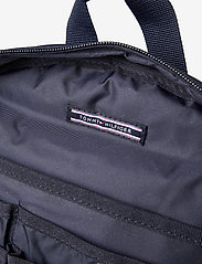 Tommy Hilfiger - NEW ALEX BACKPACK - backpacks - twilight navy - 5
