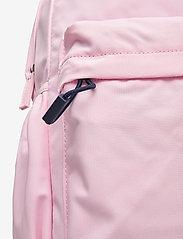 Tommy Hilfiger - BTS KIDS CORE BACKPACK - backpacks - romantic pink - 4