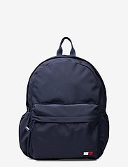 Tommy Hilfiger - BTS KIDS CORE BACKPACK - backpacks - twilight navy - 1