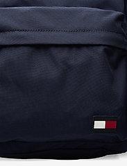 Tommy Hilfiger - BTS KIDS CORE BACKPACK - backpacks - twilight navy - 4