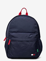 Tommy Hilfiger - CORE BACKPACK - backpacks - twilight navy - 0