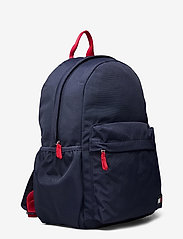 Tommy Hilfiger - CORE BACKPACK - backpacks - twilight navy - 2