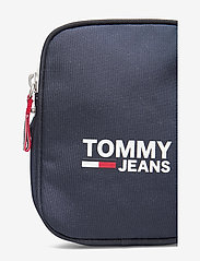 Tommy Hilfiger - TJW COOL CITY COMPAC - shoulder bags - black iris - 3