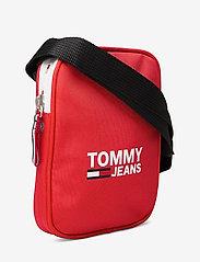 Tommy Hilfiger - TJW COOL CITY COMPAC - shoulder bags - flame scarlet - 2