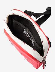 Tommy Hilfiger - TJW COOL CITY COMPAC - shoulder bags - flame scarlet - 3