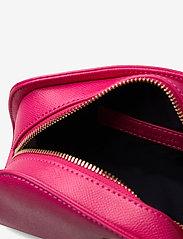 Tommy Hilfiger - CLASSIC SAFFIANO WASHCASE - torby kosmetyczne - bright jewel - 4