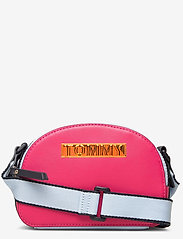 Tommy Hilfiger - GIRLS MINI ME CAMERA - totes & small bags - blue / pink mix - 0