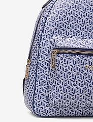 Tommy Hilfiger - ICONIC TOMMY  BACKPA - backpacks - blue ink - 3