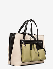Tommy Hilfiger - CHARMING TOMMY WORK - sacs a main - stone mix - 2