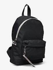 Tommy Hilfiger - TJW LOGO TAPE MINI B - backpacks - black - 2