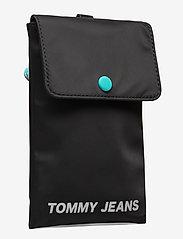 Tommy Hilfiger - TJW NAUTICAL MIX PHO - puhelimen kuoret - black - 2