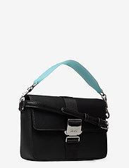 Tommy Hilfiger - TJW FEMME ITEM CROSS - handbags - black - 2