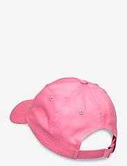 Tommy Hilfiger - TJW SPORT CAP - caps - glamour pink - 1