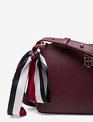 Tommy Hilfiger - CHARMING TOMMY CROSS - shoulder bags - deep rouge - 3