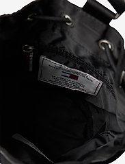 Tommy Hilfiger - TJW HERITAGE SLING BAG - laukut - black - 4