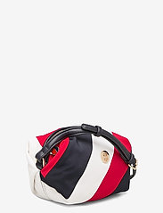 Tommy Hilfiger - POPPY SOFT CROSSOVER - crossbody bags - corporate mix - 2