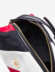 Tommy Hilfiger - POPPY SOFT CROSSOVER - crossbody bags - corporate mix - 4