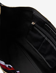 Tommy Hilfiger - POPPY TOTE - totes - black - 4