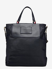 Tommy Hilfiger - TOMMY FRESH TOTE CORP - shoulder bags - corporate - 1